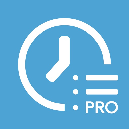ATracker PRO - デイリータスクトラッキング