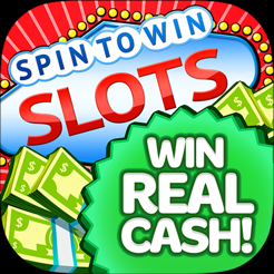 Spintowin Slots Sweepstakes On The App Store