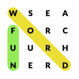 Word Search: Wordsearch Games