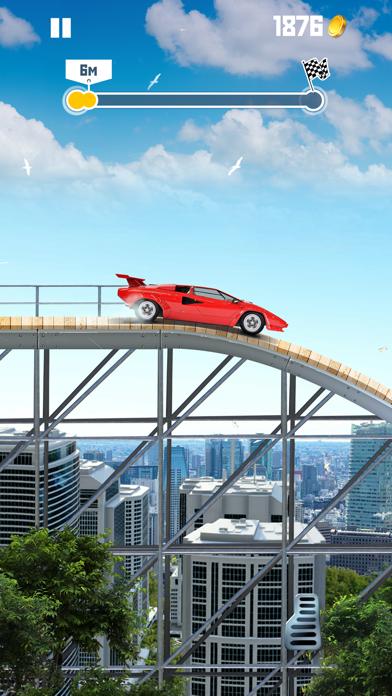 Jump The Car screenshot 6