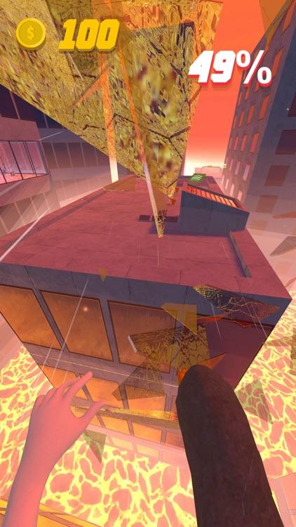 Rooftop Run screenshot-4