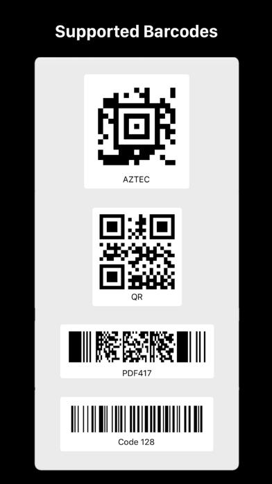 MakePass: Barcode to Walletのおすすめ画像10