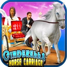Activities of Cinderella Horse Cart Racing