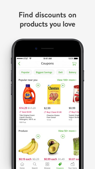 download Instacart apps 2