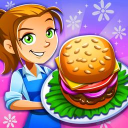 Ícone do app Cooking Dash™