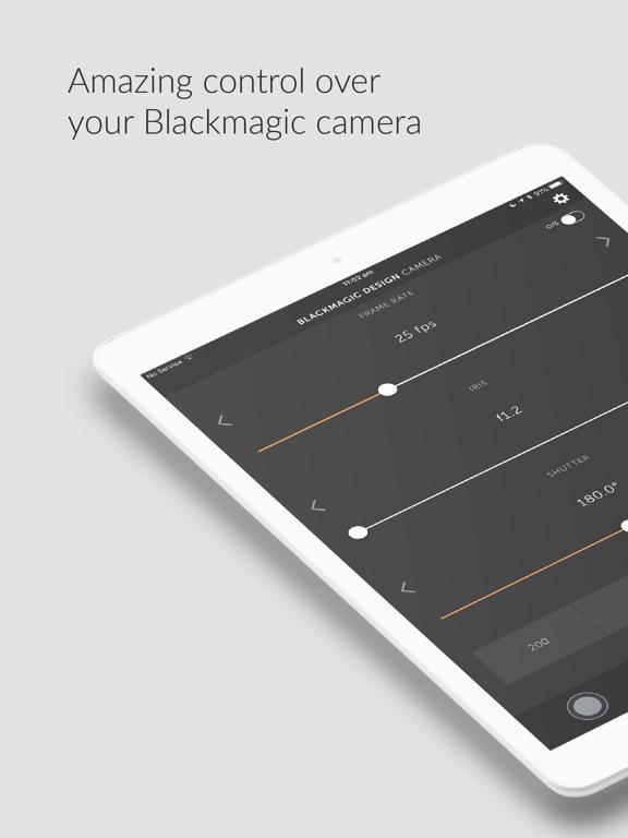 Bluetooth+ for Blackmagic