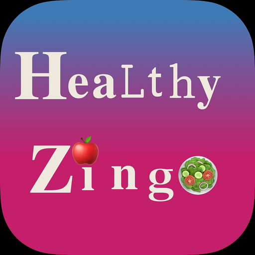 Healthy Zing : Daily Nutrition
