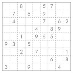Sudoku - Multiple Modes