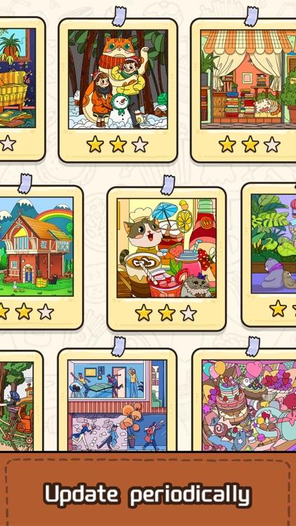Find It! - Hidden Object Games screenshot-7