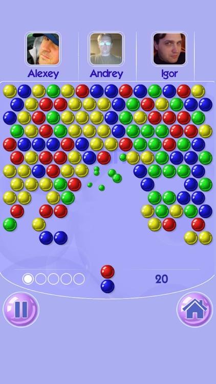 Bubble Shooter Classic Arcade screenshot-0