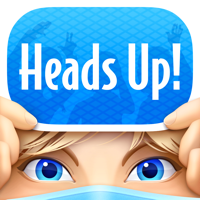 Warner Bros.-Heads Up! - Trivia on the go