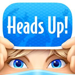 Ícone do app Heads Up! - Trivia on the go