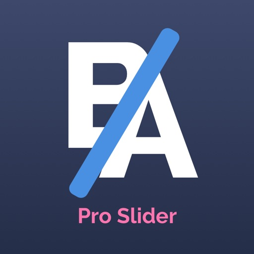 Before and After Pro Slider