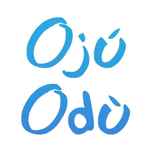 Ojú Odù