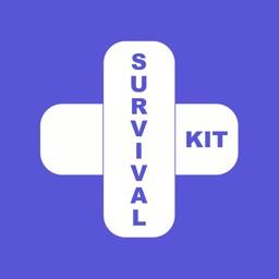Survival Kit Alive