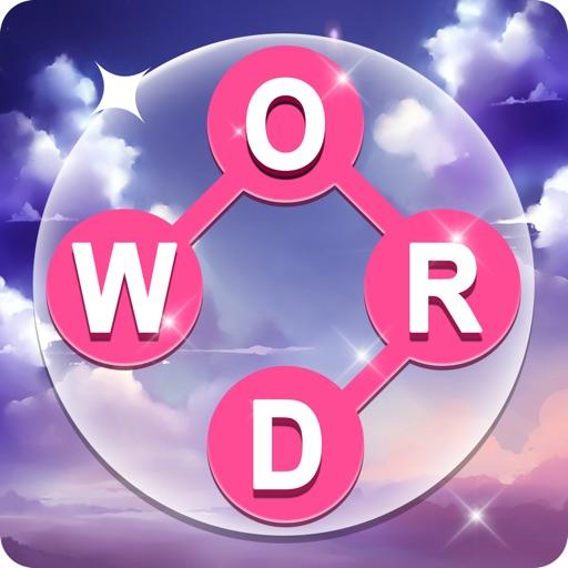 Word Crossing: Fun & Search
