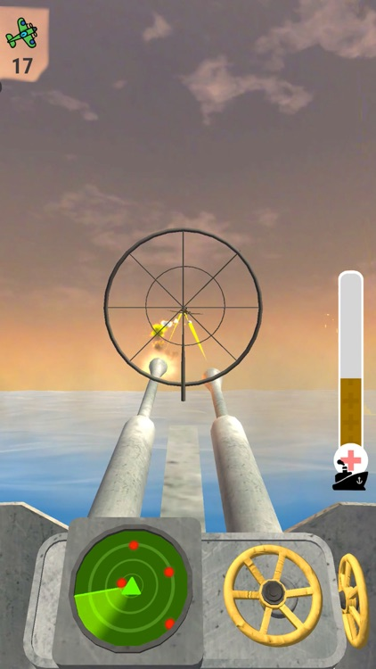 Anti Aircraft 3D screenshot-6