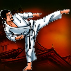 Activities of Karate Black Belt Champions : The Martial Arts Dojo Temple of Peace - Free Edition