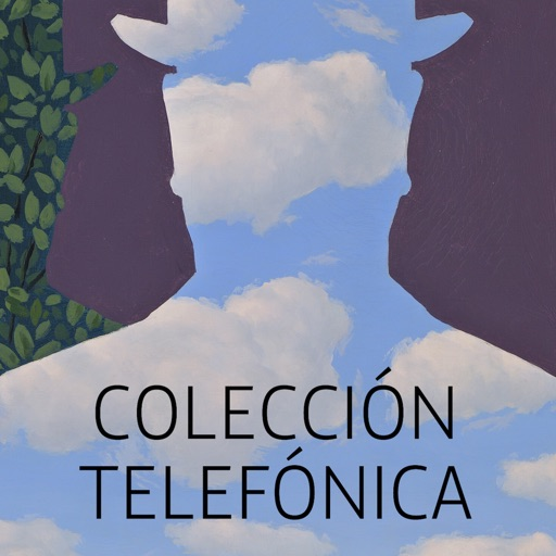 Second Canvas Col. Telefónica