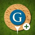 Golfistics icon