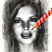 My Sketch Esquisse