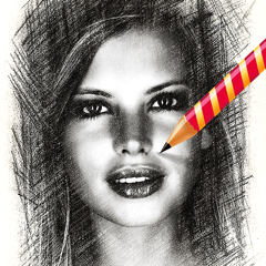 My Sketch - Pencil Sketches