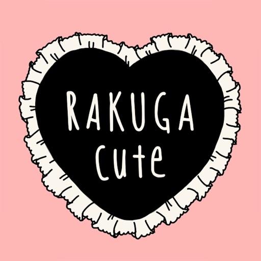 Rakuga-cute -楽画cute- iOS App