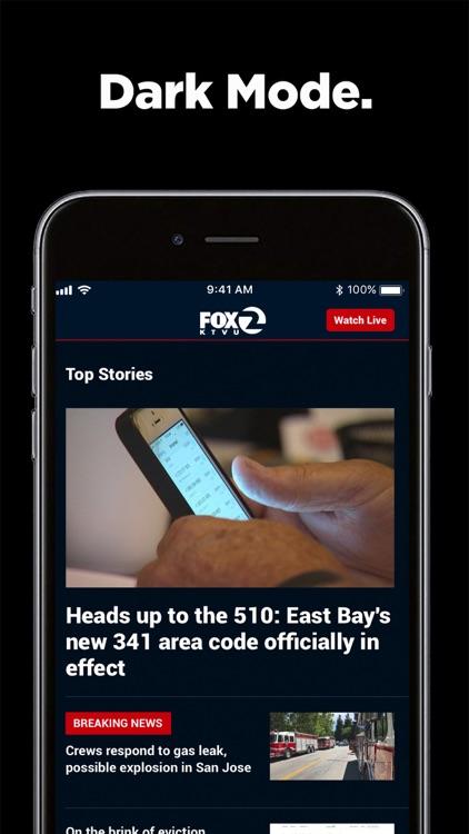 KTVU FOX 2 San Francisco: News screenshot-6