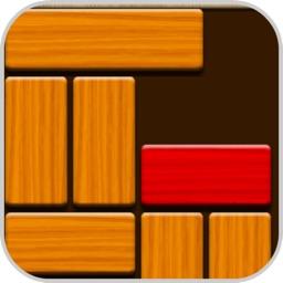 Move Wood Logic Play