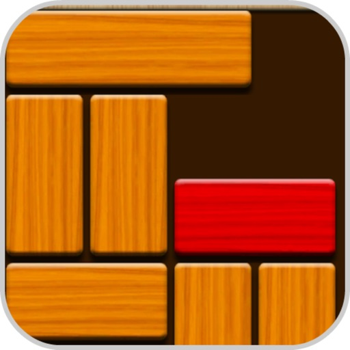 Move Wood Logic Play icon