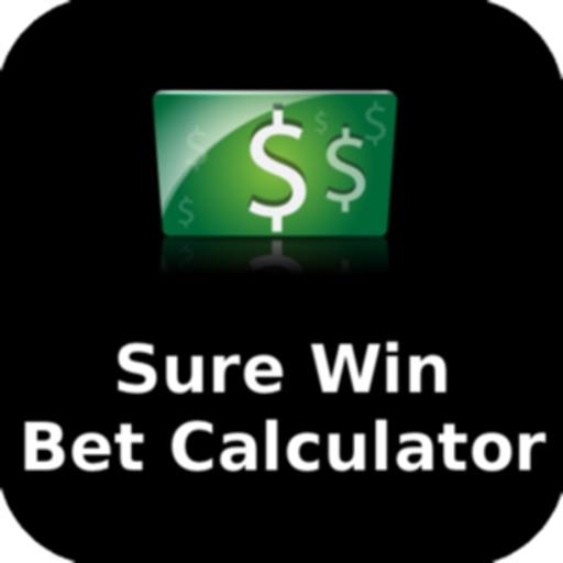 Sure Win Bet Calculator