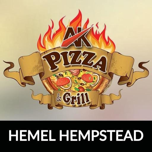 AK PIZZA & GRILL HEMPSTEAD