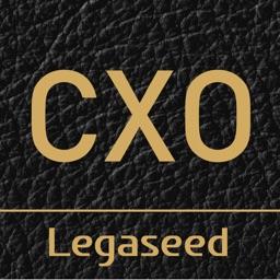 Legaseed「CXOサロン」