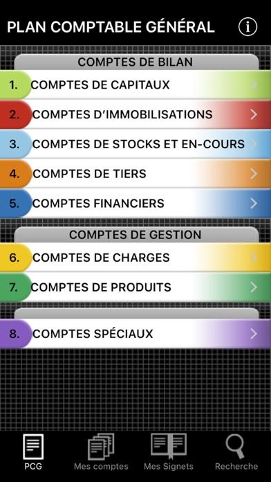 download Plan Comptable Général Nathan apps 0
