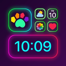 Widget Pet - Icon Changer