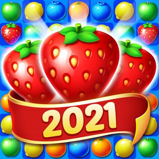 Fruit Diary - Offline Games