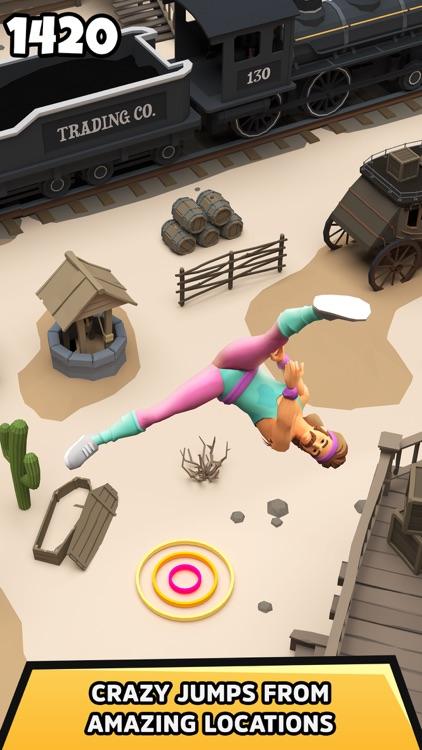 Street Diver screenshot-0