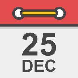 Just Calendar + Complications