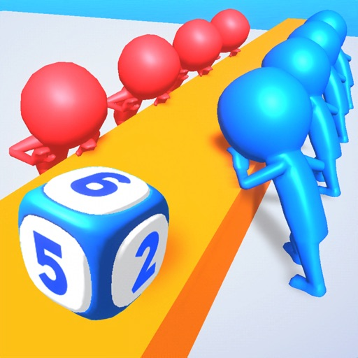 Dice Push free software for iPhone and iPad