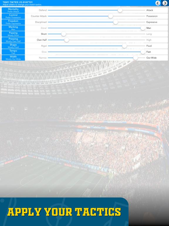 Superstar Football Manager screenshot 13
