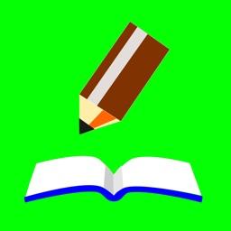 MyNotebook - simple note app -