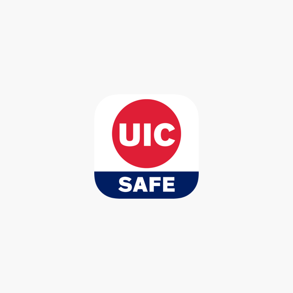 Uic Safe On The App Store