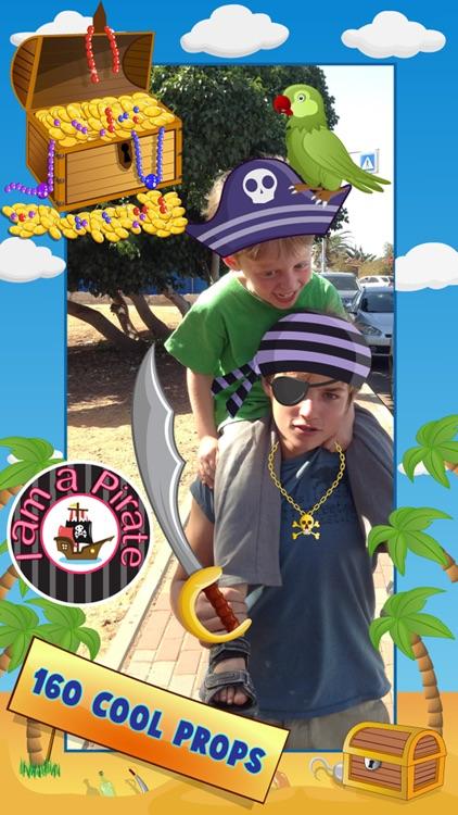 My Little Guy Photobooth screenshot-0