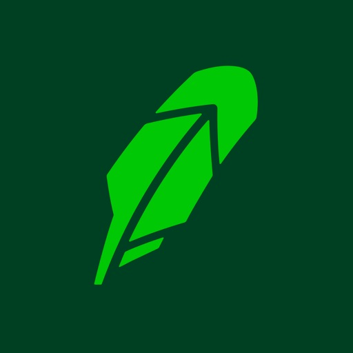 Robinhood: Invest. Save. Earn. free software for iPhone and iPad