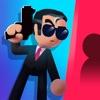 Mr Spy :秘密諜報員