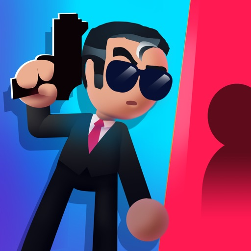 Mr Spy : Undercover Agent