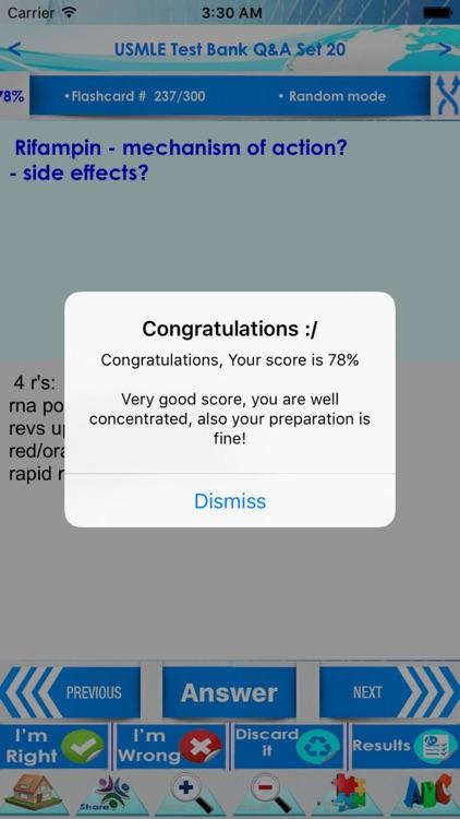 USMLE Quiz Test Bank +6000 screenshot-3