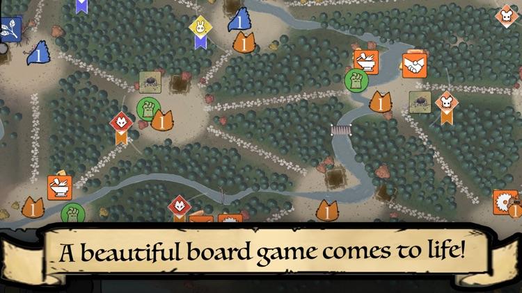 Root Board Game screenshot-3