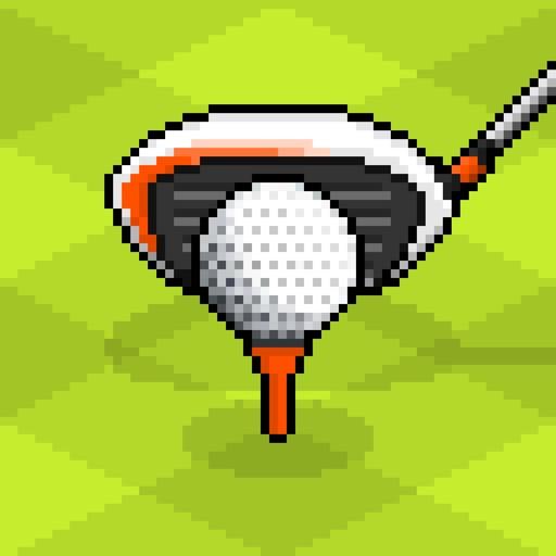 Pixel Pro Golf