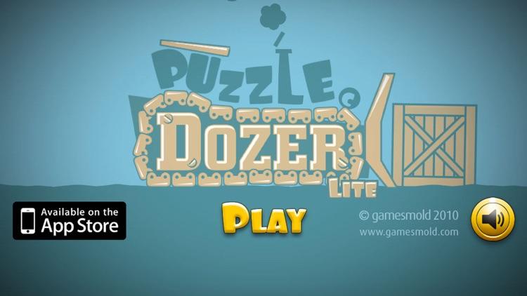 PuzzleDozerLite screenshot-4